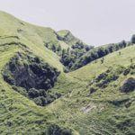 Cueva de Arpea en la Selva de Irati