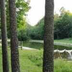 Área recreativa de Zatoya, Jaurrieta (Valle de Aezkoa)
