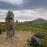 estacion megalitica de azpegi