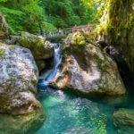 Gargantas de Kakueta, Selva de Irati 2